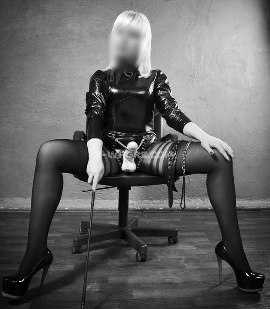 Эротического массажа простаты страпон